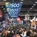 San Diego Comic-Con International 2012: A numbers thing