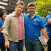Jamie Oliver Meet and Greet with Samsung Global Blogger TianChad #sgblogger