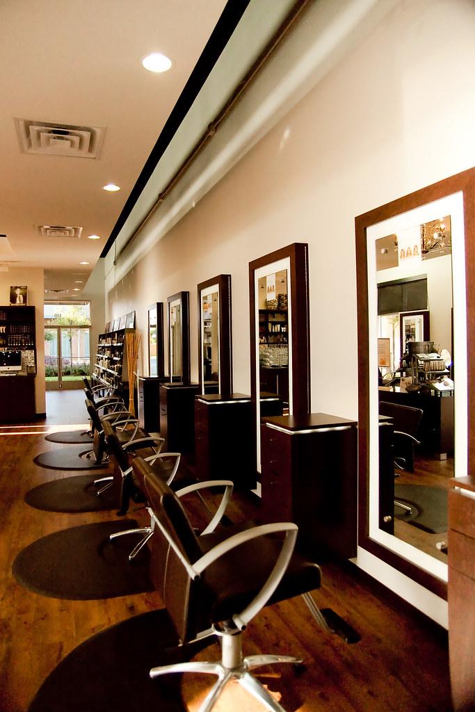 Hvtang 20 tangerine salon flickr for Salon bel hair