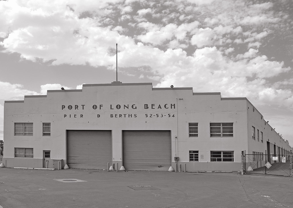 Long Beach Sportfishing Long Beach Ca