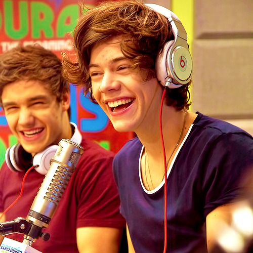 Harry styles amp liam payne i m baaack and their smiles