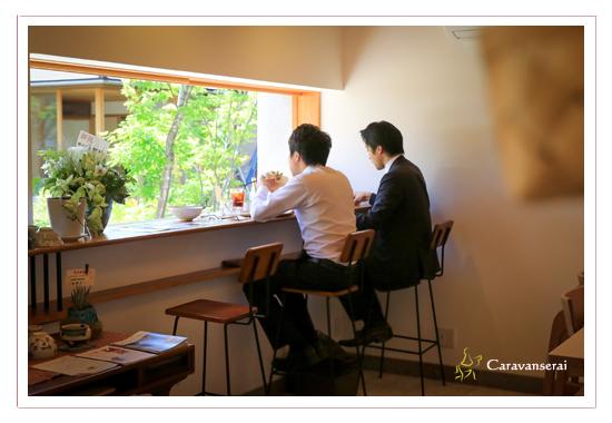 ひだまりカフェ ベーグル コーヒー ひだまりほーむ 岐阜県岐阜市 鷲見製材 注文住宅 住宅展示場 モデルハウス 料理写真 店舗撮影