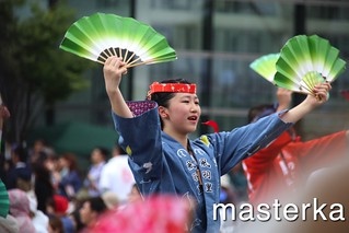 仙台雀祭り
