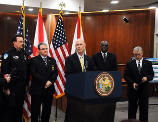 Governor Scott talks about how pill mill strike forces are working in Florida | by FLGOVSCOTT