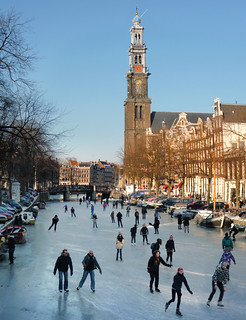 Those Dutch skating days in 2012 | by B℮n