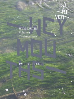 weymouths volume 1 the interviews | by Paul Soulellis