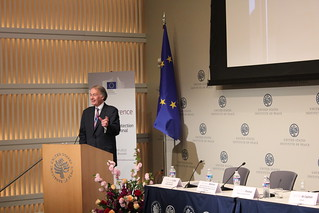 March 19, 2012: Rep. Markey Speaks at EU-US Conference on Privacy and the Protection of Personal Data | by Senator Markey