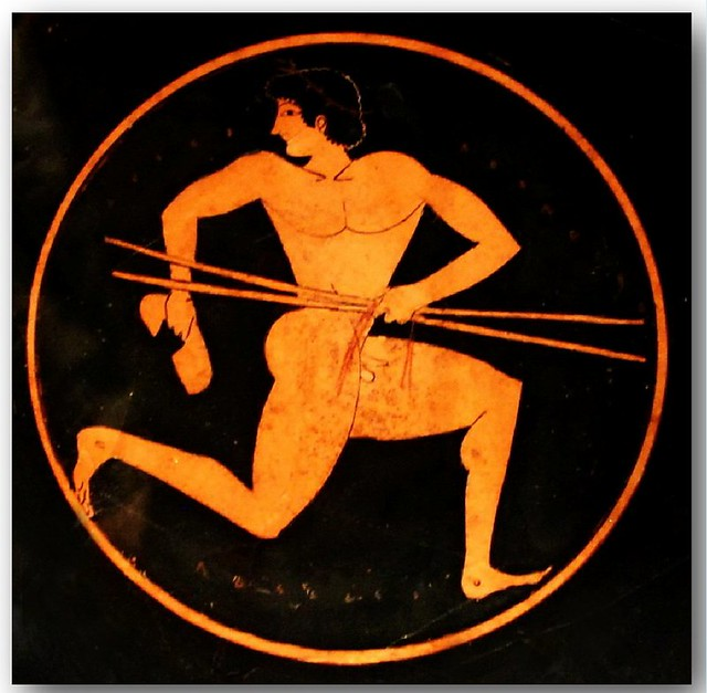 Ancient greek pottery decoration 24 flickr photo sharing for Ancient greek pottery decoration