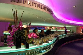 The Amphitheatre Bar at the Royal Opera House © ROH 2012 | by Royal Opera House Covent Garden