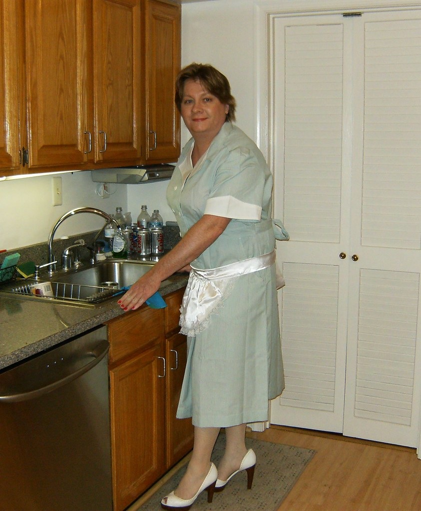 Image Result For Cleaning White Kitchen