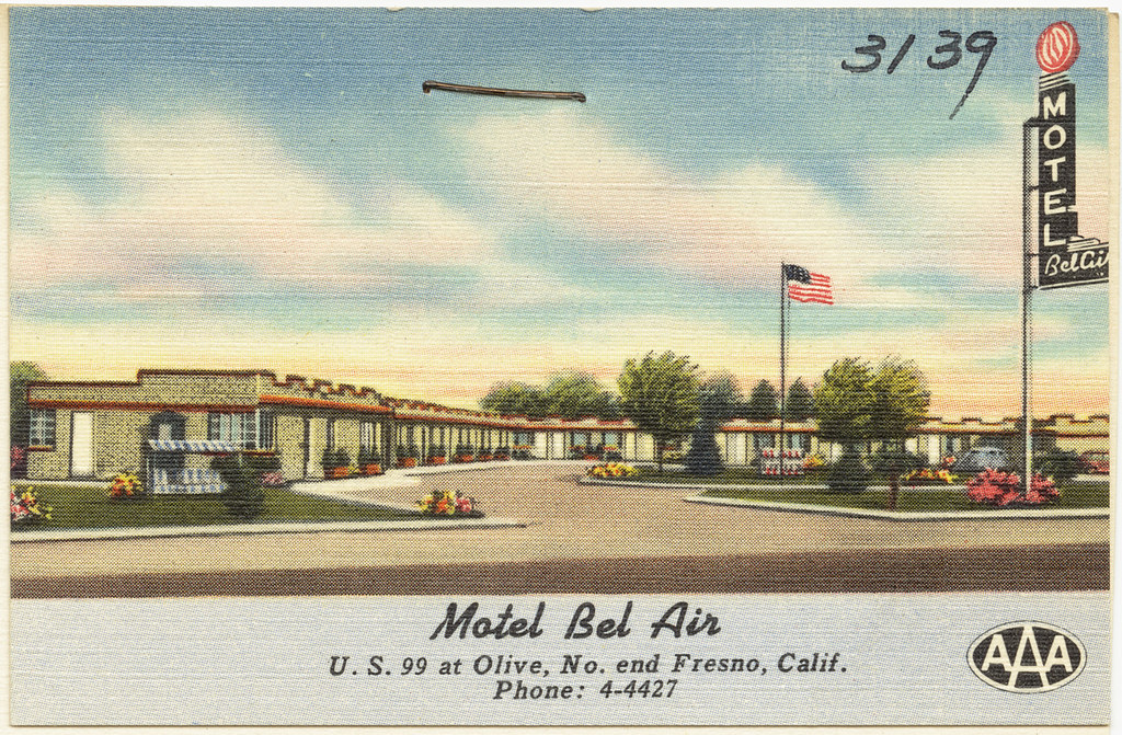 Bel Air Motel Brewerton Ny