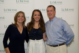 McCartney Family | by Le Moyne College Alumni