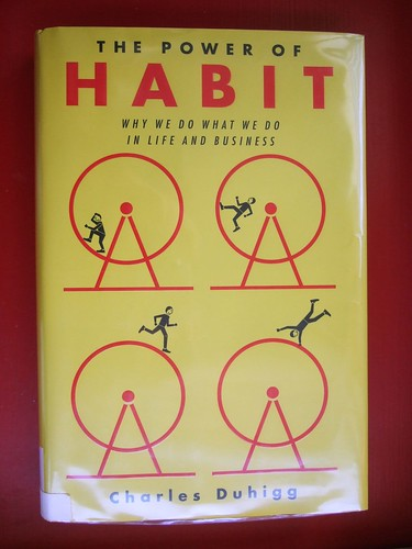 The Power Of Habit | by Earthworm