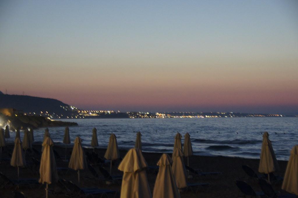 Hotel Kernos Beach Malia Kreta
