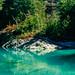 Paradise Lake NZ
