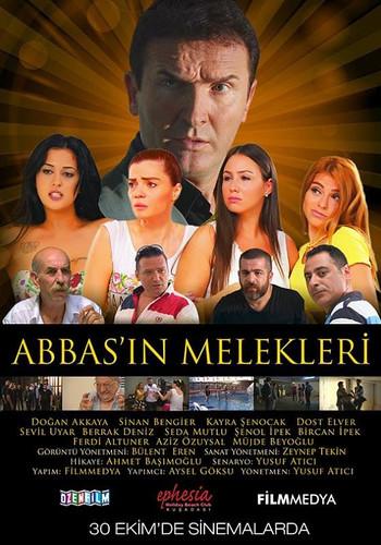 Abbas'ın Melekleri (2016)