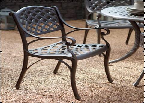 Wrought Iron Outdoor Furniture | EBay Part 75