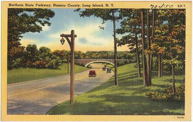 Northern State Parkway Nassau County Long Island N Y Flickr Photo Sharing