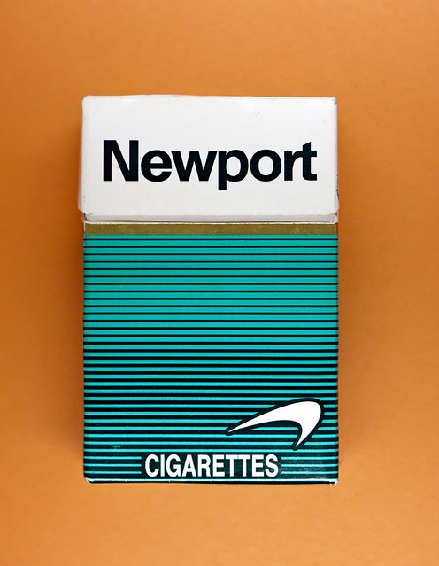 Newport cigarette coupons app