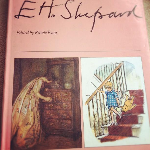 E・H・シェパードの画像 p1_32