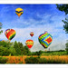 New Jersey Fastival of Ballooning