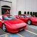 Ferrari 355 & 328