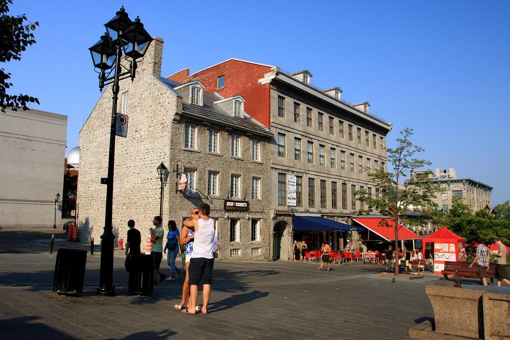 The Cartier Place Suite Hotel