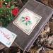 capucha para livros - burel book cover