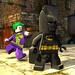 Look Out Batman