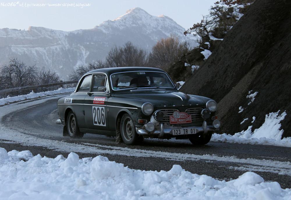 Volvo 123 Gt 1967 Nico Quatrevingtsix Flickr