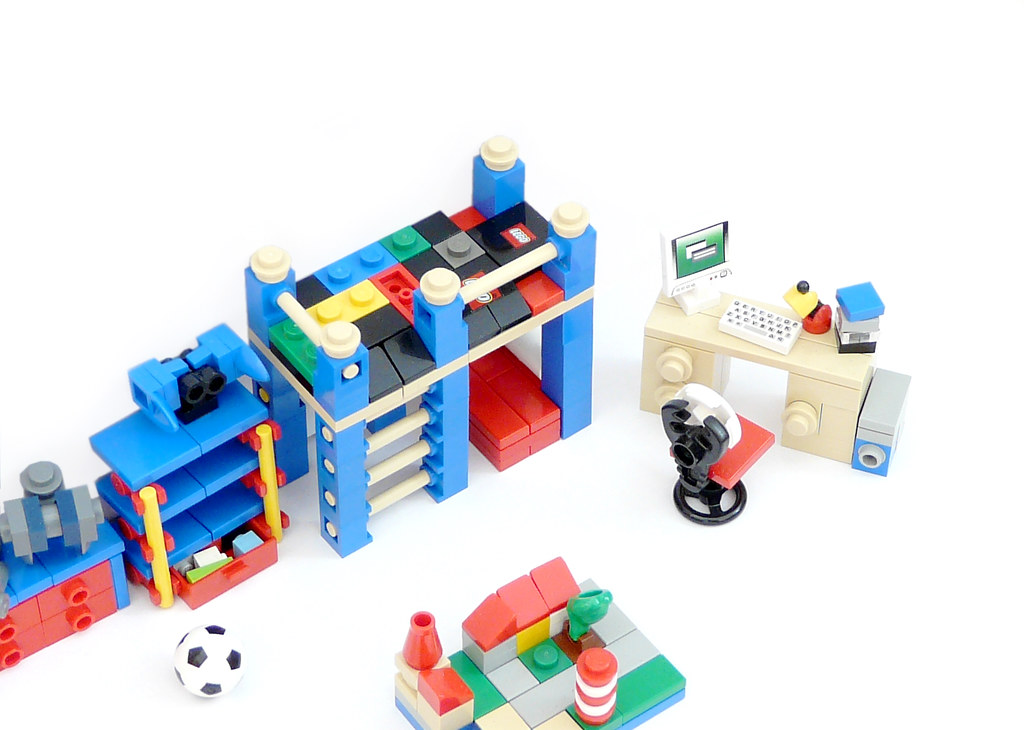 lego bedroom ideas cuusoo project furniture pack child s room 02 12078