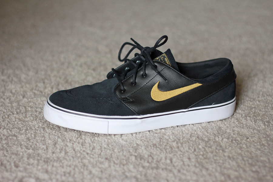 Are Nike Sb Good Skate Shoes