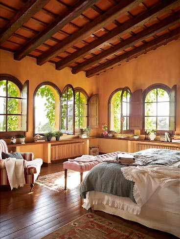 Casas de campo portada espa a sol van dorssen flickr - Casas sostenibles espana ...