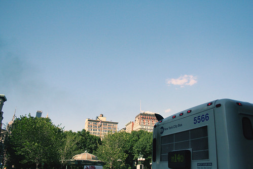 city bus | by Amie__