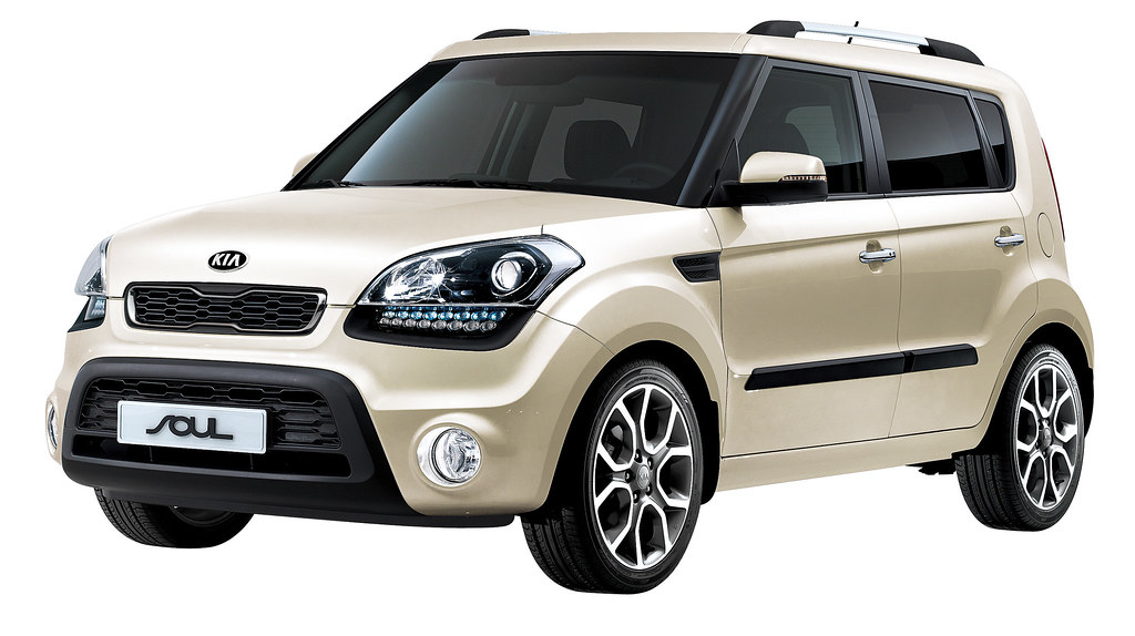 Kia Soul Visit Our Corporate Website