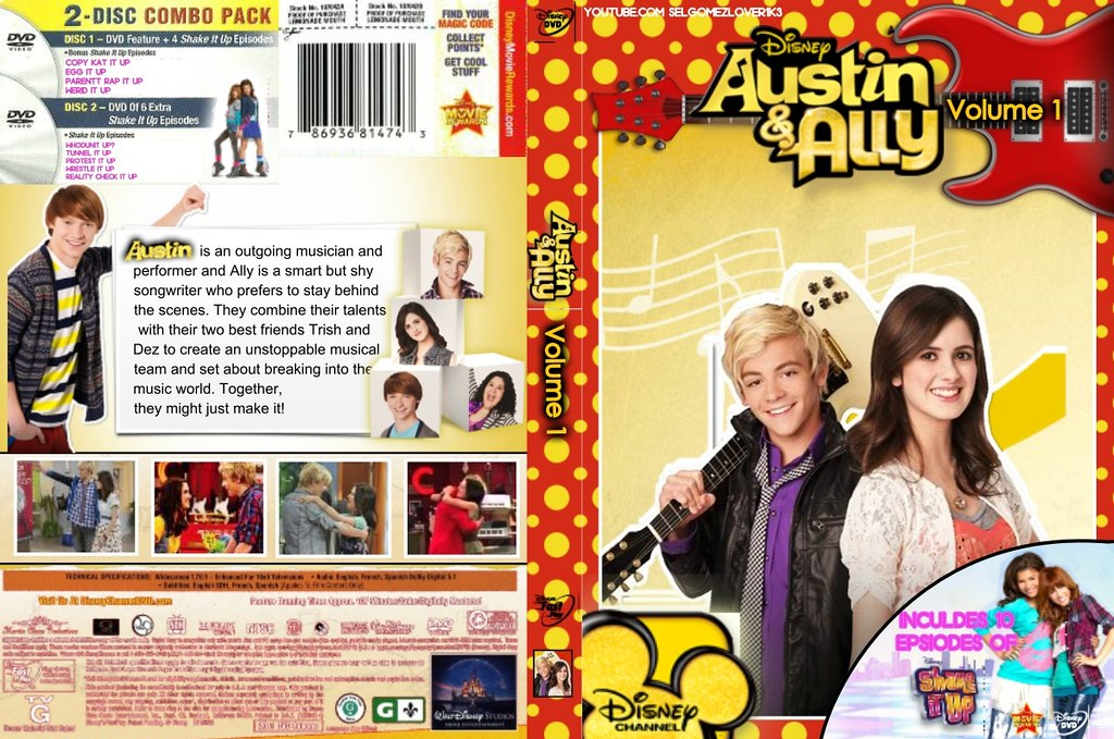 Watch furthermore Disney Channel Estrena Un Dia Descabellado in addition Cm5j in addition Austin Ally further 3518839. on austin and ally