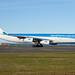 Aerolineas Argentinas Airbus A340-300