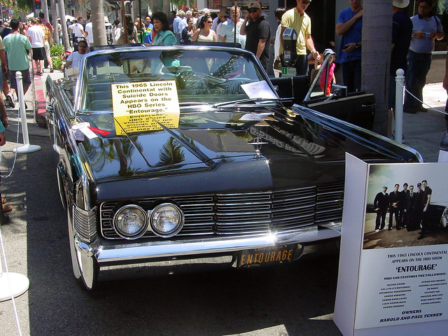 16a 1965 lincoln continental entourage e flickr photo sharing. Black Bedroom Furniture Sets. Home Design Ideas