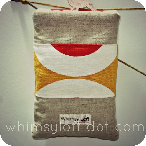 samsung galaxy note pouch | by WhimsyLoft