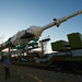 Expedition 32 Soyuz Rocket Rollout (201207120003HQ)