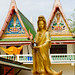 Guanyin Statue 觀音神像