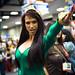 Comic-Con 2012 – Mera, Queen of Atlantis