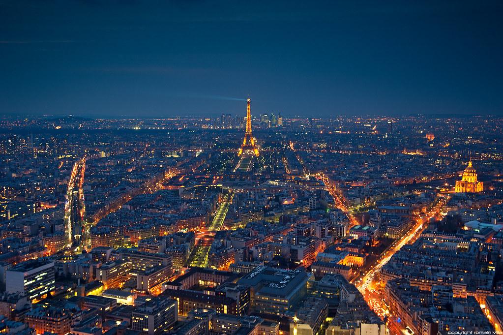 Paris | romvi's Most Interesting Photos on Flickriver ...