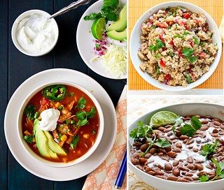 Cinco de Mayo Sides | by TheBrewer&TheBaker