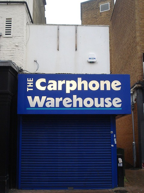 carphone warehouse - photo #24