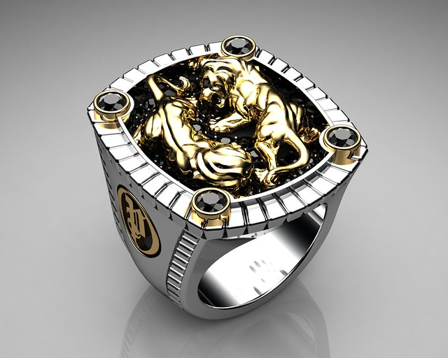 Unusual Rings For Men Recent Photos The Comm...