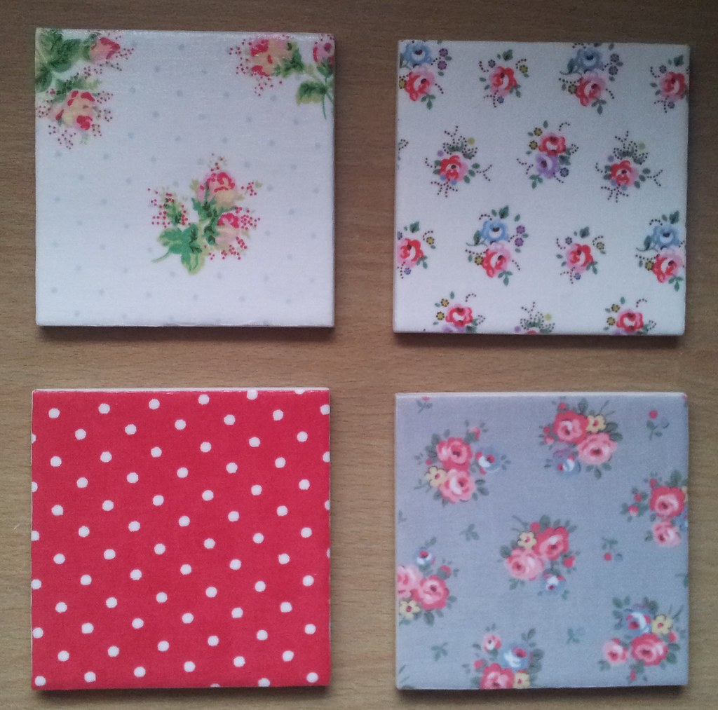Wall Tiles With Cath Kidston Designs Ceramic Wall Tiles