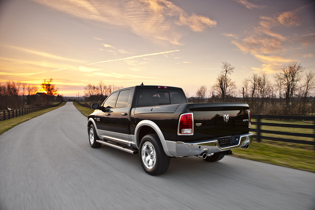 ram 1500 poised to get diesel grunt jeff d 39 ambrosio. Black Bedroom Furniture Sets. Home Design Ideas