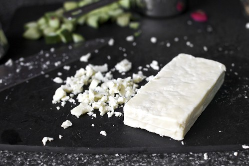 queso fresco, feta, ricotta salata | by smitten kitchen