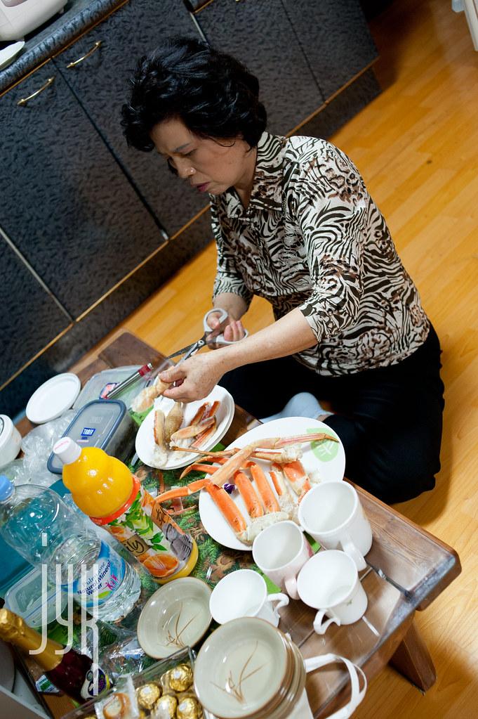 ... HJ_GiftExchange-1 A little gift exchange dinner at HJs ? Flickr